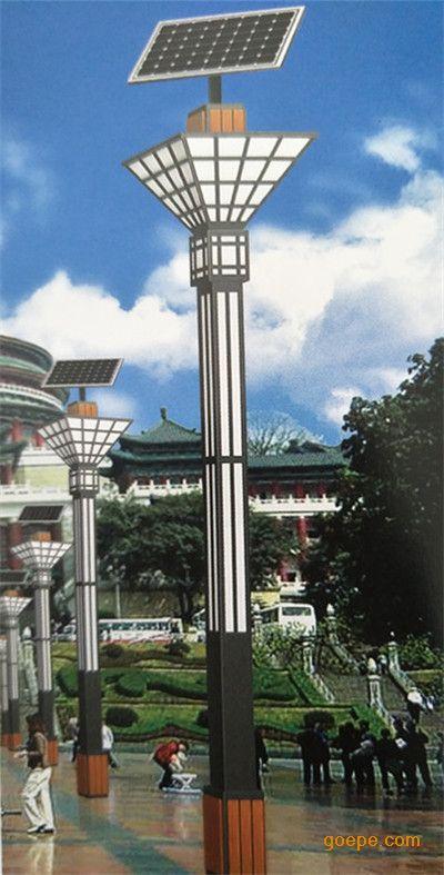 现代欧式庭院灯 园林灯 小区景观灯庭院路灯 户外