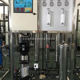 龙碧源_4T/h单级反渗透设备_工业用水设备报价表