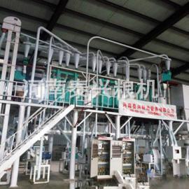 玉米深加工-玉米深加工设备厂家
