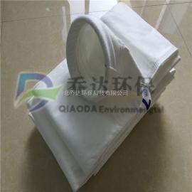 PPS滤袋耐高 耐酸碱耐腐蚀滤袋除尘滤袋 电厂专用除尘布袋