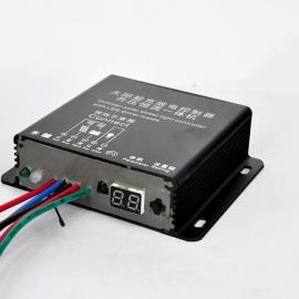 �W林斯STC10-LED升�盒秃懔饕惑w�C太�能路�艨刂破�