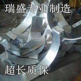 化工用隔热滑动管托生产厂家