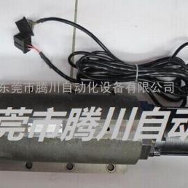 日本AMADA阿玛达转塔数控冲床油研伺服阀维修 RDVG-06-1101