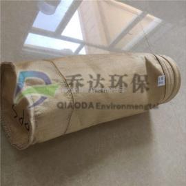 供应电厂用美塔斯滤袋 诺美克斯高温滤袋 氟美斯除尘布袋