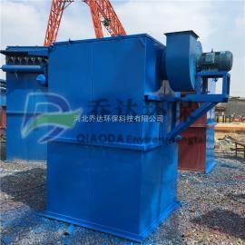 PL震打除尘器工业滤袋式移动式除尘器小型单机布袋式除尘器
