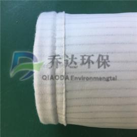 山东防静电PPS除尘布袋 电除尘器滤袋 三防过滤袋