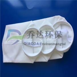 供应拒水防油除尘器滤袋 两防除尘器布袋