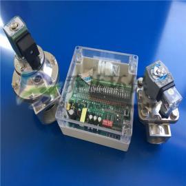 乔达六缸六阀离线清灰脉冲控制仪