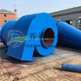 吉林XLP旋风除尘器 碳黑专用除尘脉冲除尘器专业生产