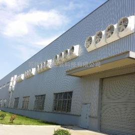 无锡供应负压风机厂家、无锡车间玻璃钢风机、无锡车间降温