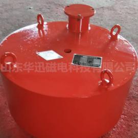 河南省干式电磁除铁器RCDB-6制造厂家
