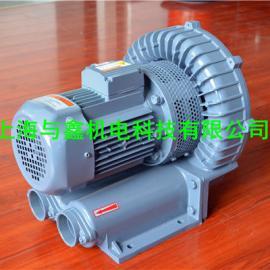 3KW旋涡气泵报价¥4KW旋涡高压风机厂家