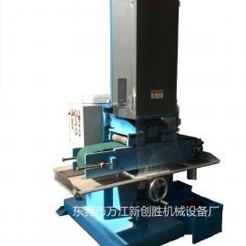 扁钢自动打磨机 自动化首选