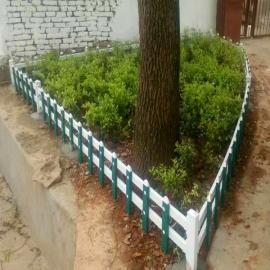太和PVC草坪护栏劳动节,护栏爆销中-太和草坪护栏