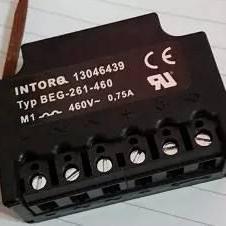 INTROQ应拓克BEG-261-460整流块