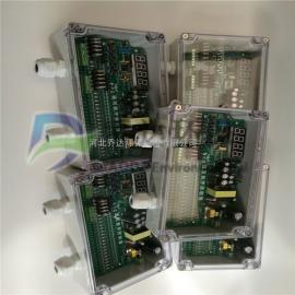分室除尘器控制仪电磁脉冲控制器单片机控制仪
