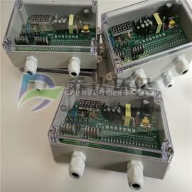直销除尘*定做脉冲控制器 脉冲控制仪 清灰脉冲控制