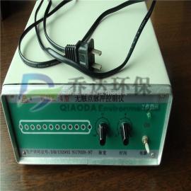 厂家供应WMK-6型脉冲控制仪 抗干扰24V6路脉冲控制器