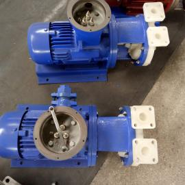 VSP-50A-S工程塑料强力真空自吸泵