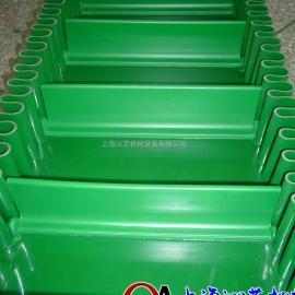 厂家生成 食品皮带输送机 优质食品皮带爬坡输送机
