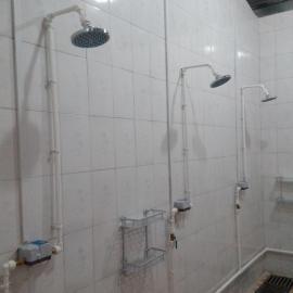 吕梁水控系统|吕梁浴室刷卡水控|吕梁节水器