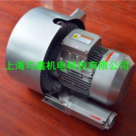 5.5KW玉米气探子专用旋涡气泵