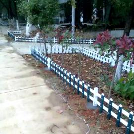 余姚美丽乡村护栏供货-余姚PVC草坪护栏-绿化带栅栏