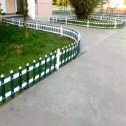 蚌埠护栏公司、固镇塑钢围栏,怀远草坪护栏,变压器护栏