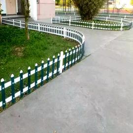 南京护栏南京护栏厂南京pvc护栏南京绿化护栏南京花园护栏