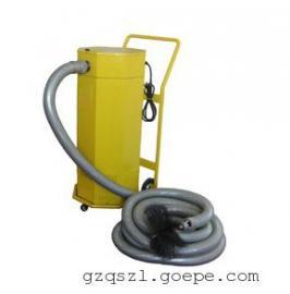 二合一风管清洗机 风管清扫设备 qishanr 风管吸尘机