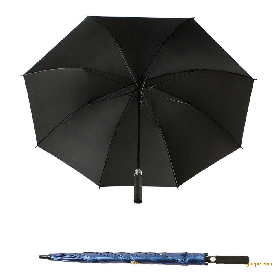 反推雨伞设计手绘稿
