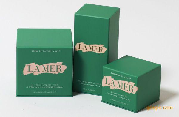 塑料包装材料 上海豪好陈列展示服务有限公司 产品展示 包装盒 > 化妆