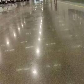 洛�混凝土固化�┑仄� 洛�透水混凝土地坪