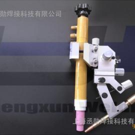 上海优质焊接专机焊枪 三维送丝之架批发