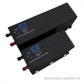 贵阳工频逆变器 5KW/DC24V太阳能逆变器