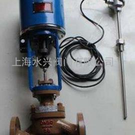 ZZWPE自力式电控温度调节阀规格型号