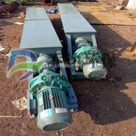 厂家热销LS螺旋输送机 无轴螺旋输送机 自动化设备