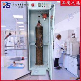 防爆气瓶柜 实验室全钢气瓶柜