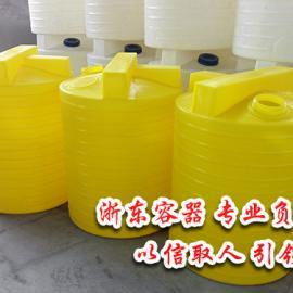 混凝土外加剂储罐价格