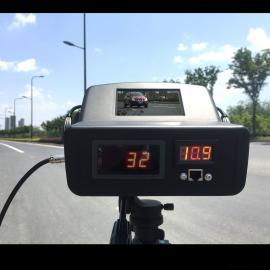 移动高清测速装置抓拍仪HT3000-F