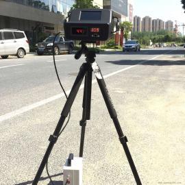 高清抓拍便携式雷达测速仪