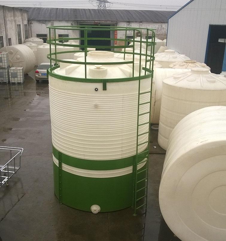 肥料储罐20立方重庆厂家直销