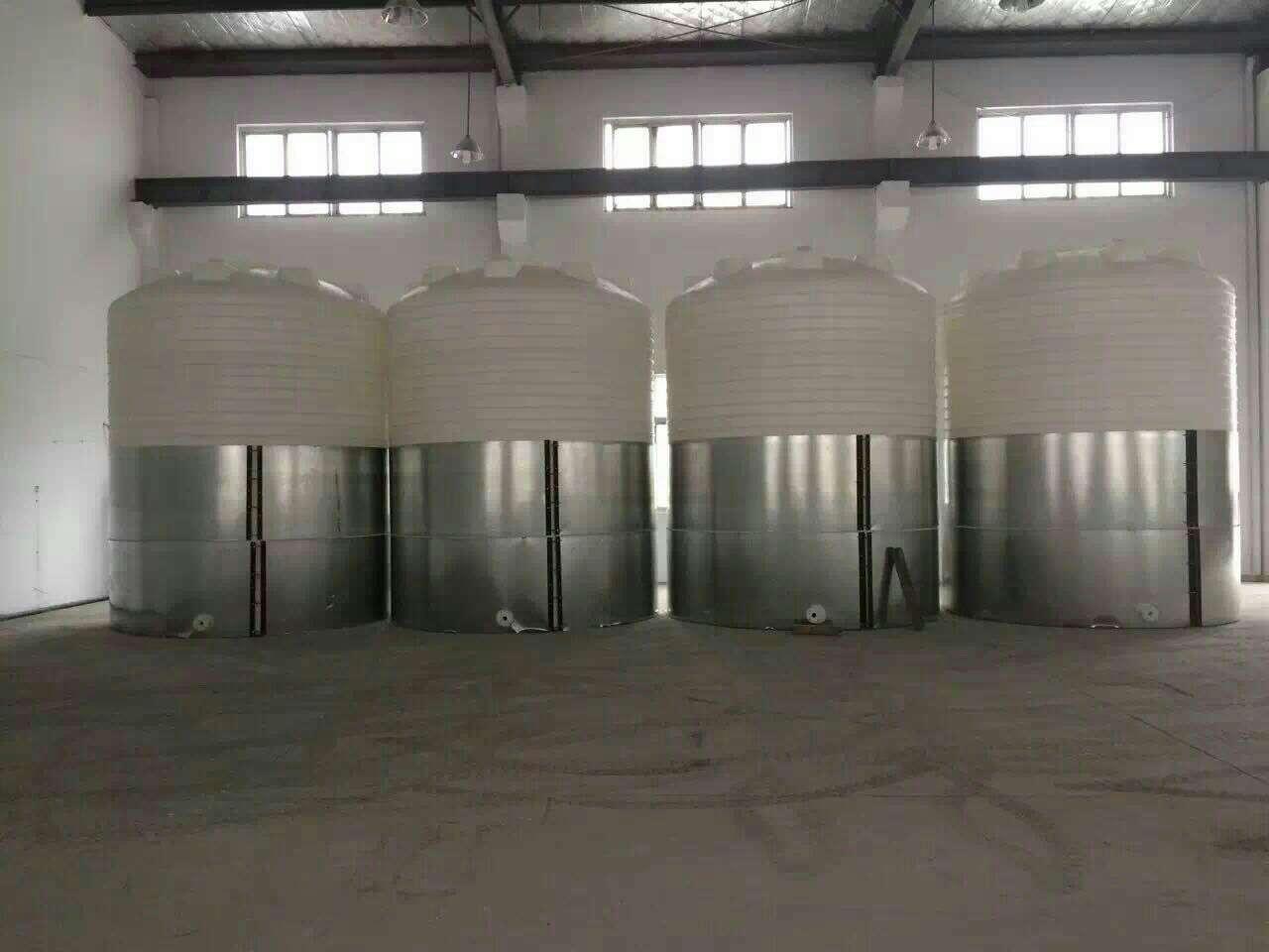 重庆20立方吨污水纯水液体储罐