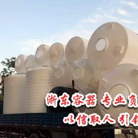 户县滚塑PE塑料水塔桶