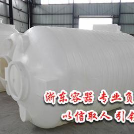 陕西聚羧酸减水剂储罐