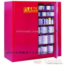 深圳安全防爆柜30加仑防火防爆柜液体防爆柜4加仑防爆柜