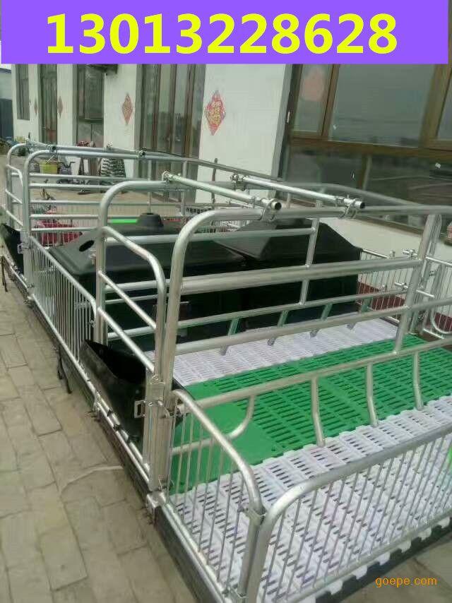 自动化养猪设备 价格 - 谷瀑环保
