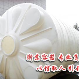 陕西混凝土外加剂储罐厂家