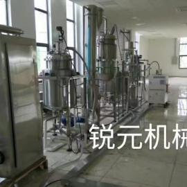 实验室中药制剂生产线中药颗粒生产加工设备