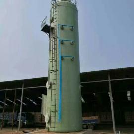 橡胶、皮革厂废气处理/废气净化塔、废气吸收塔